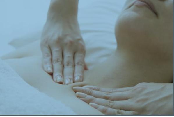 LE DRAINAGE LYMPHATIQUE : le massage Détox