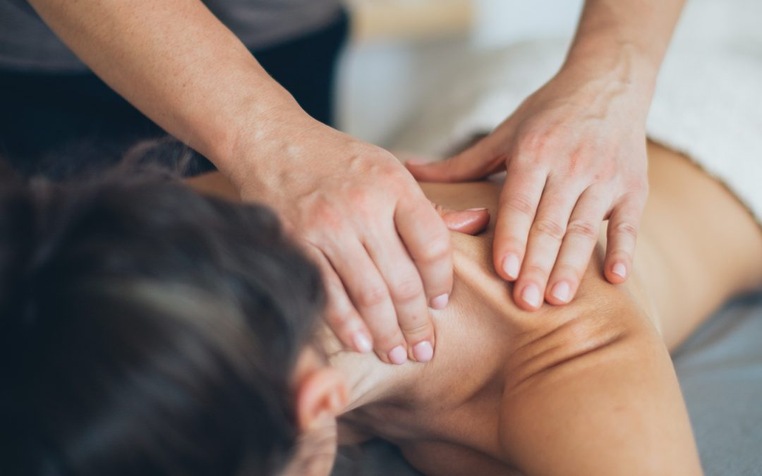 Le stress et la massothérapie